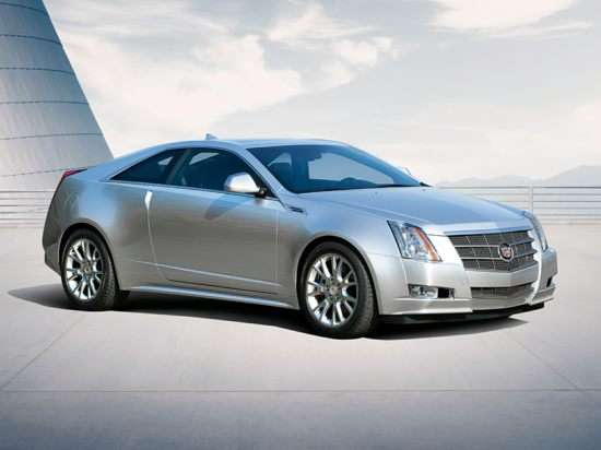 2014 Cadillac CTS 2.0L Turbo Test Drive Video Review