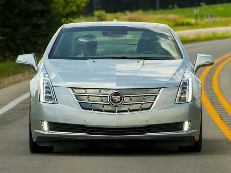 2014 Cadillac ELR Now on Its Way to Dealerships