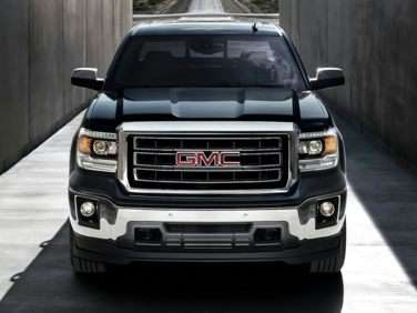 2014 GMC Sierra Delivers Professional Grade Fuel-efficiency