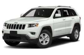 2014 Jeep Grand Cherokee Laredo 4dr 4x2