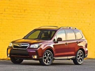 May Auto Sales: Subaru Breaks Previous Monthly Sales Records
