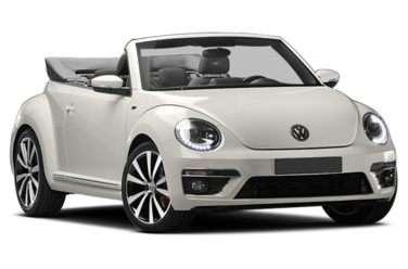 2014 Volkswagen Beetle 2.0T R-Line w/Sound/Nav/PZEV (DSG) Convertible