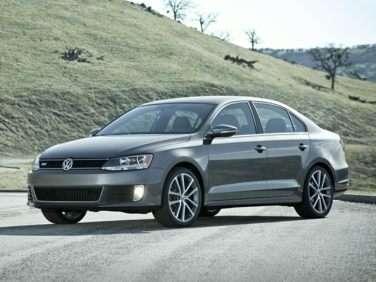 2014 Volkswagen Jetta GLI Autobahn (DSG)