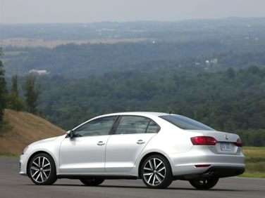 2014 VW Jetta to Help Launch Volkswagen Telematics Platform