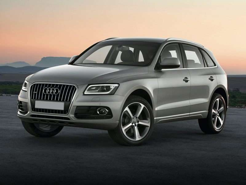 2014 Audi Q5, Q7 Deliver Total Quality Honors