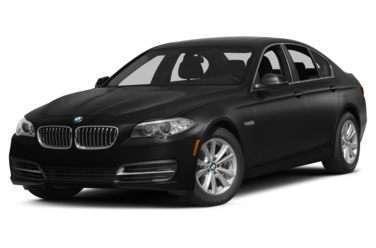 2015 BMW 535
