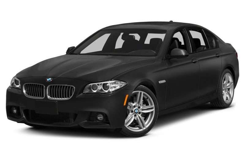 Research the 2015 BMW 535d