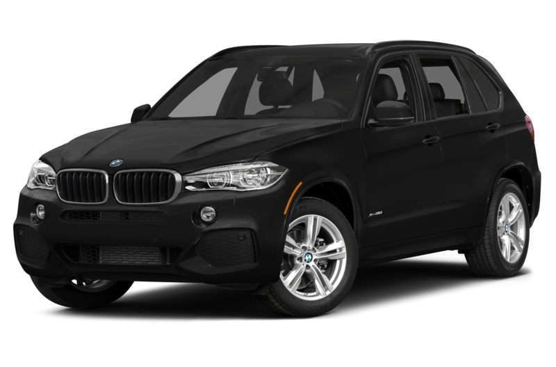 Research the 2015 BMW X5