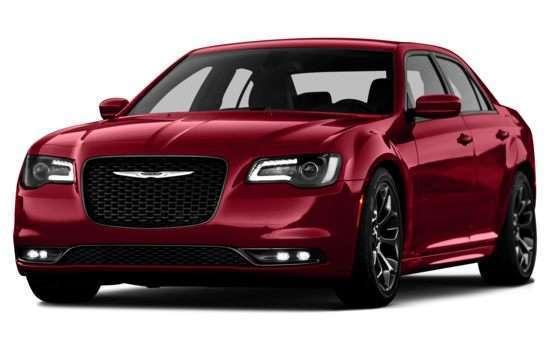2015 Chrysler 300: First Look Video