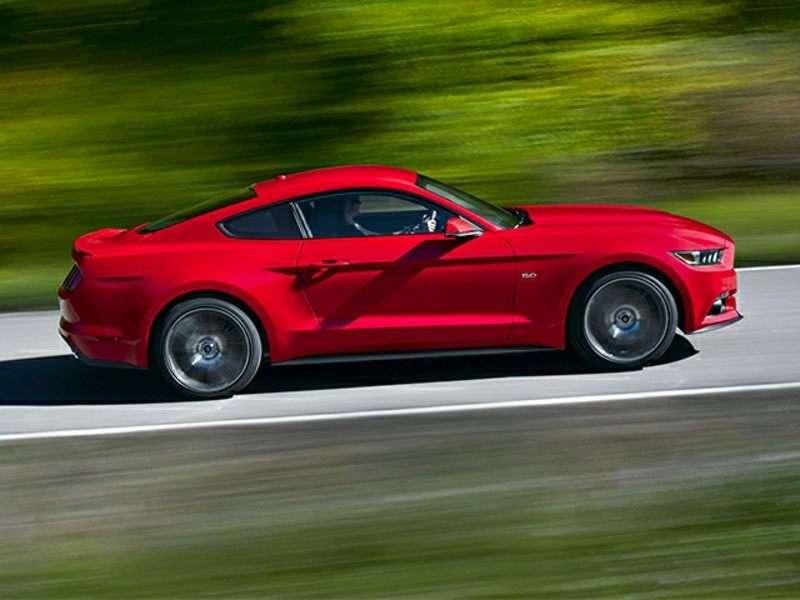 8 Sporty Cars Under $25k