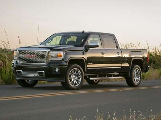 Low Prices on: Sierra 1500