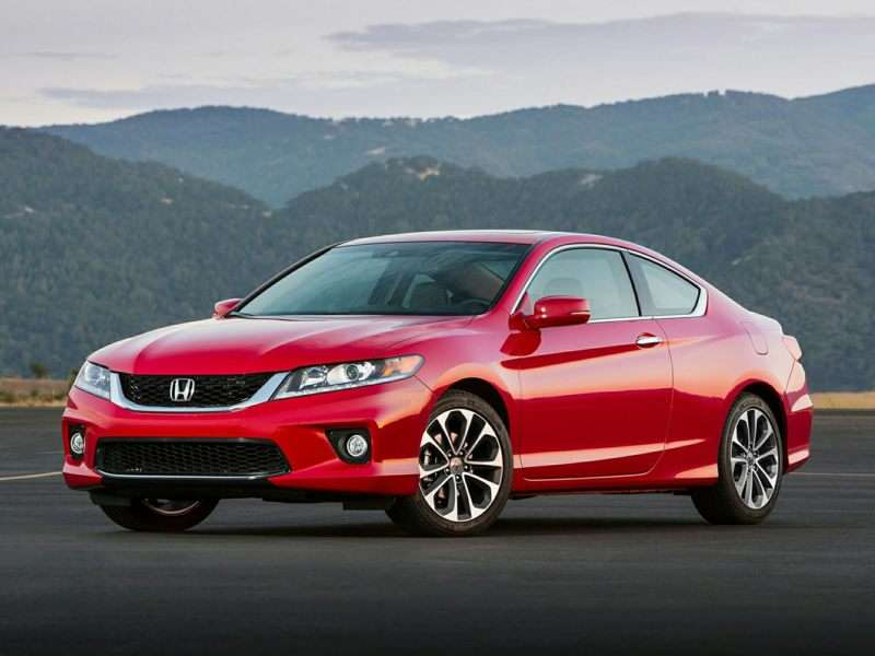 Research the 2015 Honda Accord