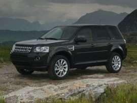 2015 Land Rover LR2