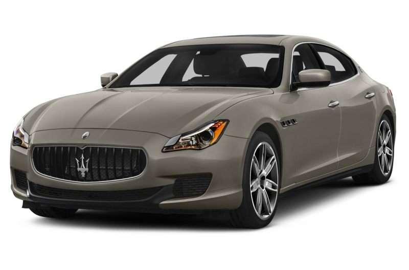 Research the 2015 Maserati Quattroporte