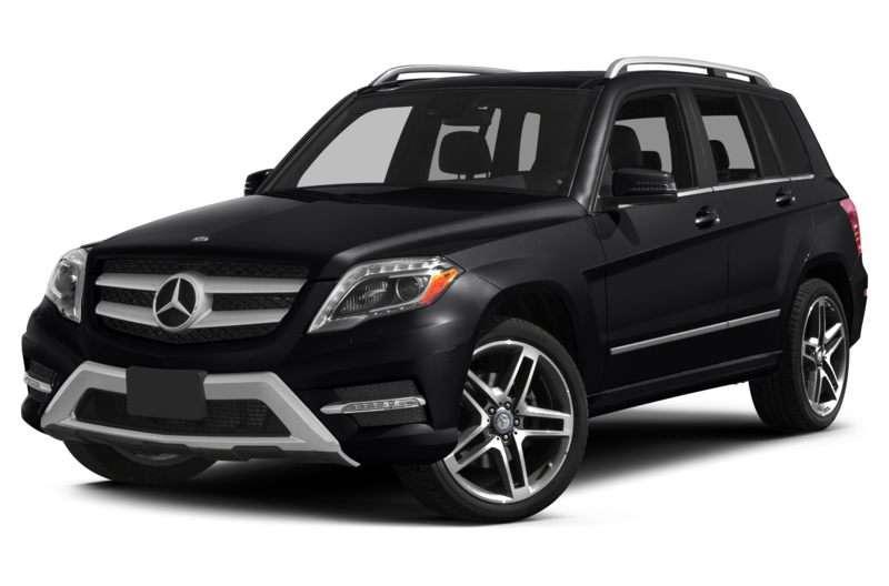 Research the 2015 Mercedes-Benz GLK-Class