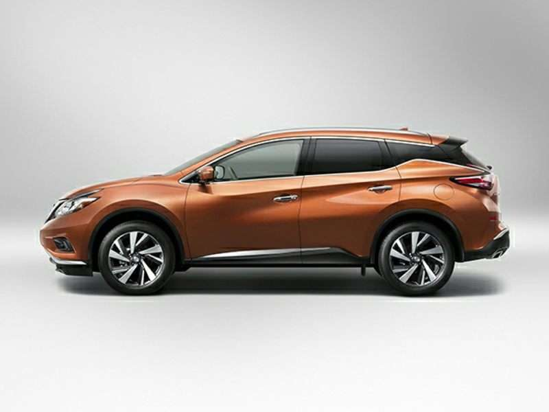 Popular Science Picks 2015 Nissan Murano as Best of What
