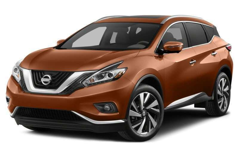 2015 Nissan Murano Begins U.S. Production