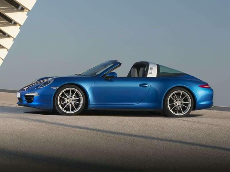 Porsche 911 Cabriolets
