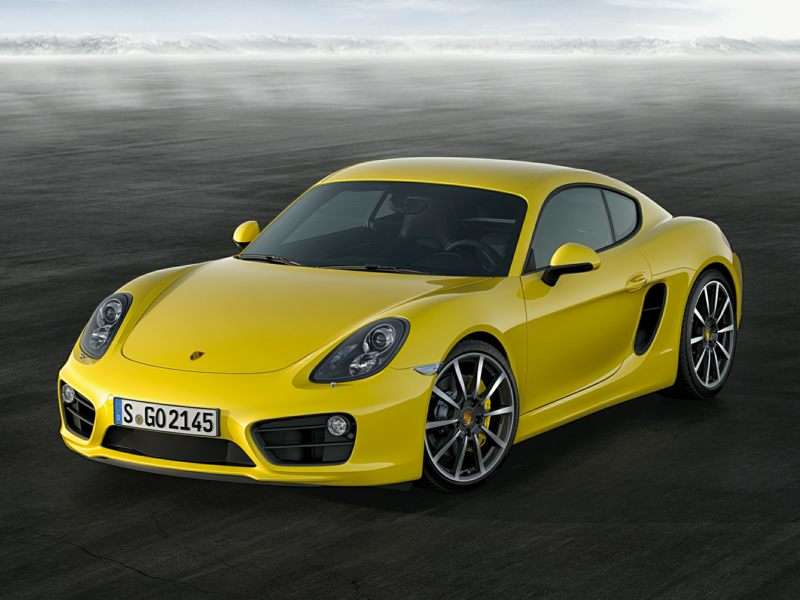 10 Most Fun Cars To Drive
