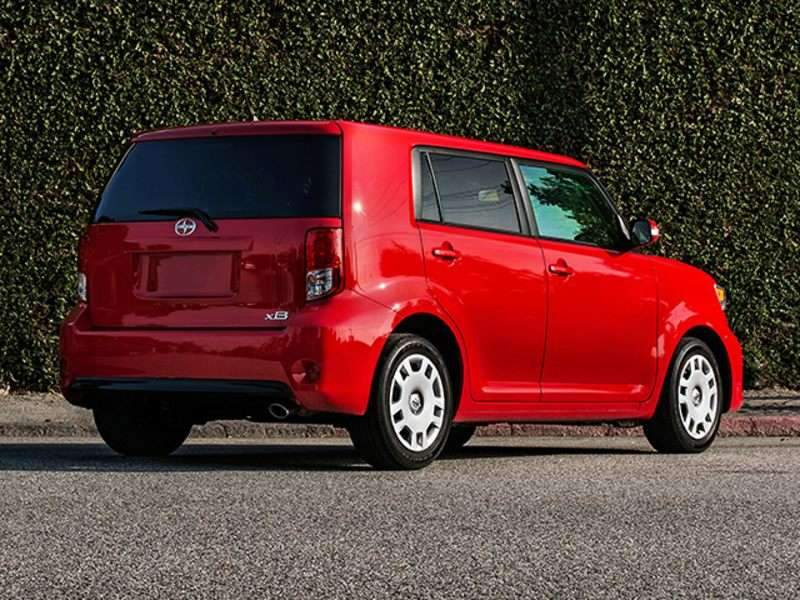 10 Things You Need to Know About the 2015 Scion xB