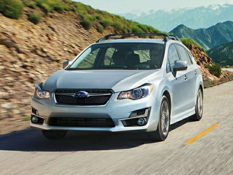 10 Best Commuter Cars