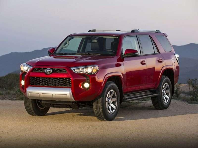 Top 10 Face-Off: Mid-Size SUV Comparison | Autobytel.com