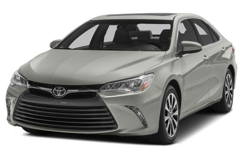 Research the 2015 Toyota Camry