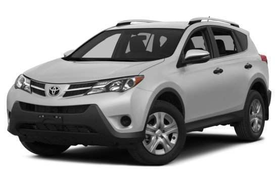 Low Prices on: RAV4