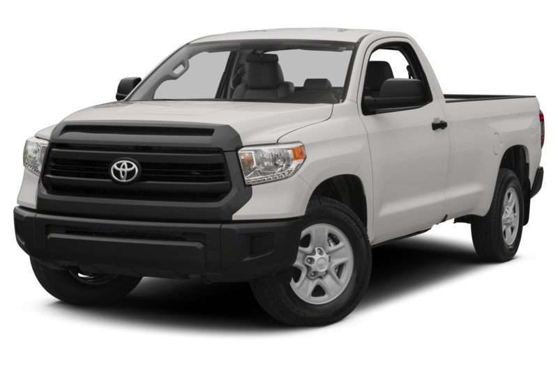 Research the 2015 Toyota Tundra