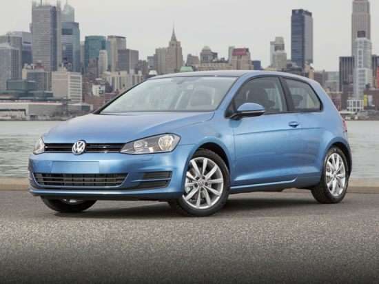 2015 VW Golf Mk7 Test Drives and Video Review