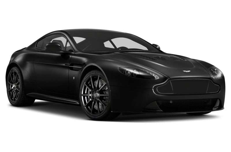 Research the 2016 Aston Martin V12 Vantage S