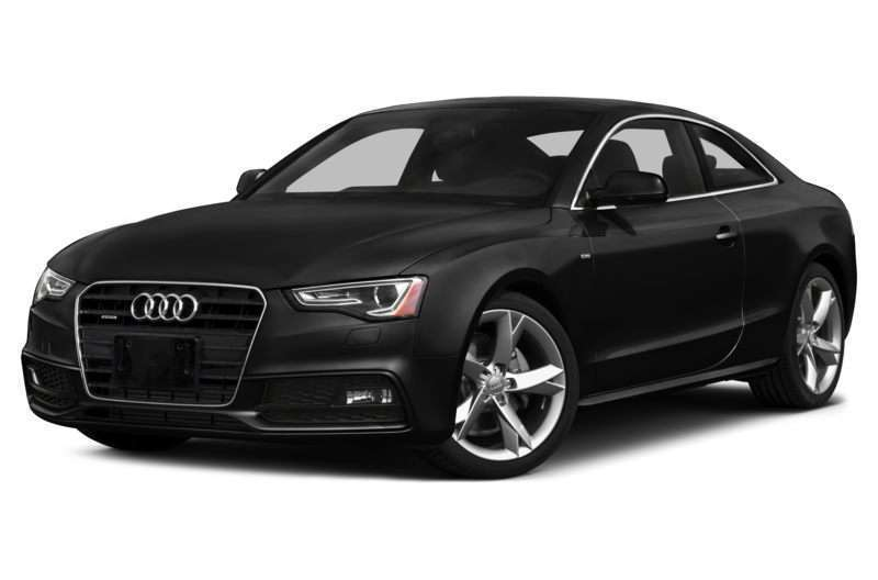 Research the 2016 Audi A5