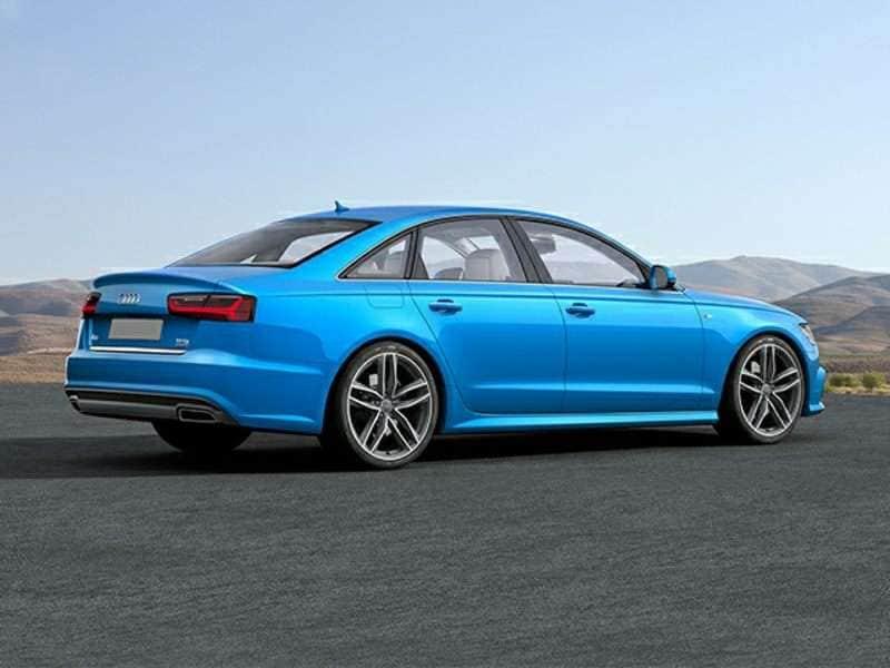 10 Best Luxury Cars Under $50k