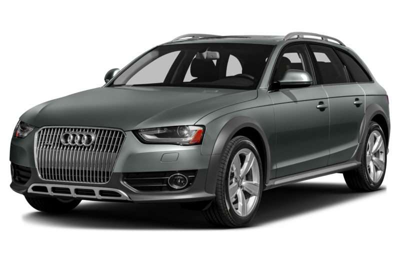 Research the 2016 Audi allroad