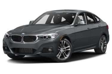 2016 BMW 335 Gran Turismo