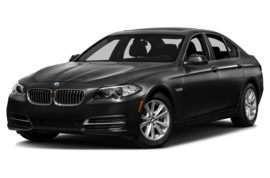 2016 BMW 528