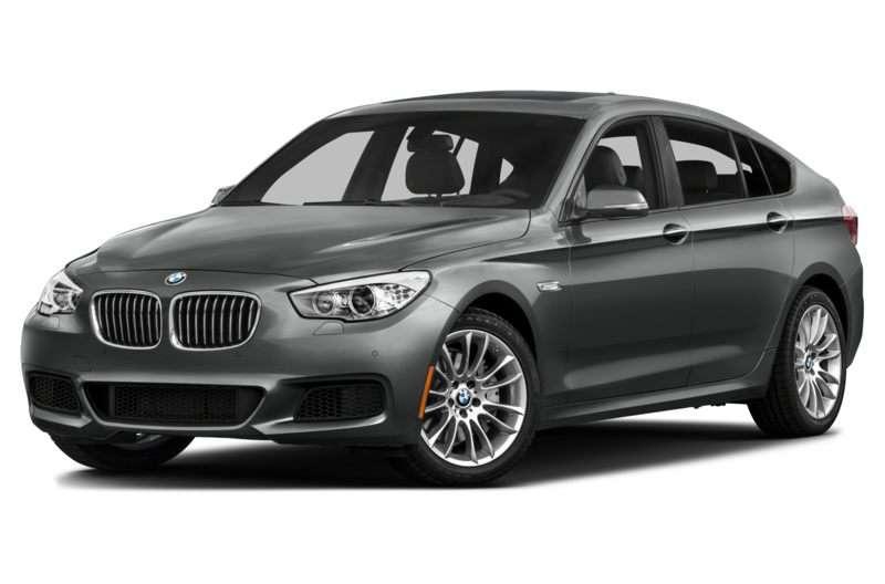 2016 BMW 535 Gran Turismo