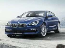 2016 BMW ALPINA B6 Gran Coupe
