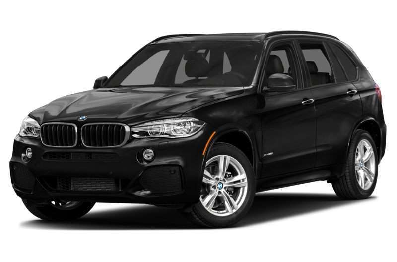 Research the 2016 BMW X5