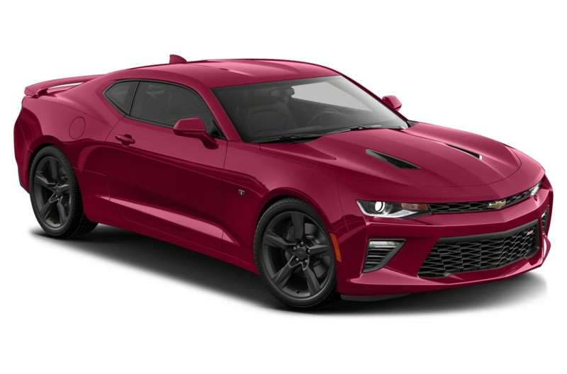Research the 2016 Chevrolet Camaro