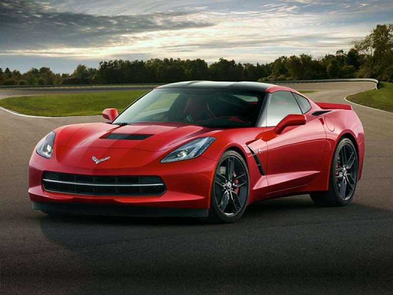14 Special Edition Chevy Corvette Models