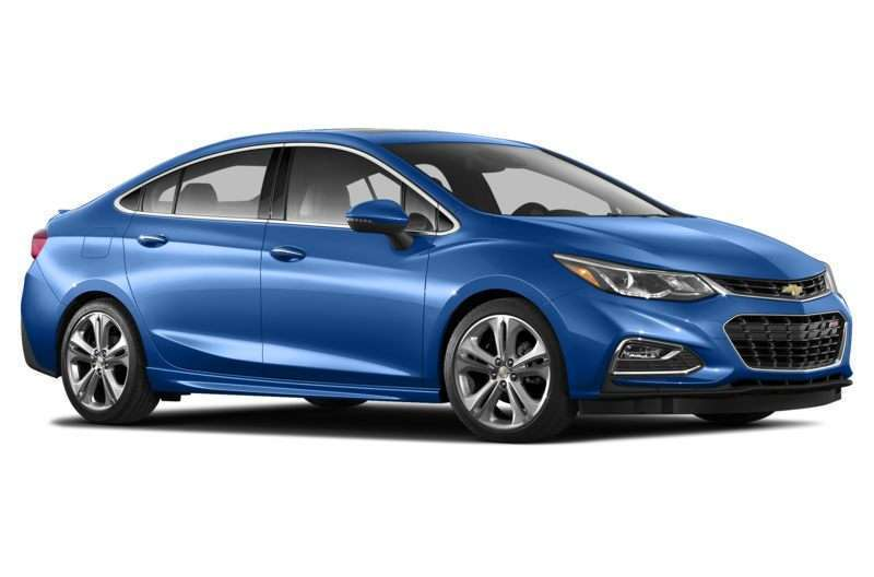 Research the 2016 Chevrolet Cruze
