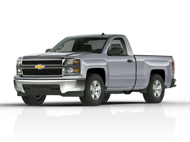 Research the 2016 Chevrolet Silverado 1500
