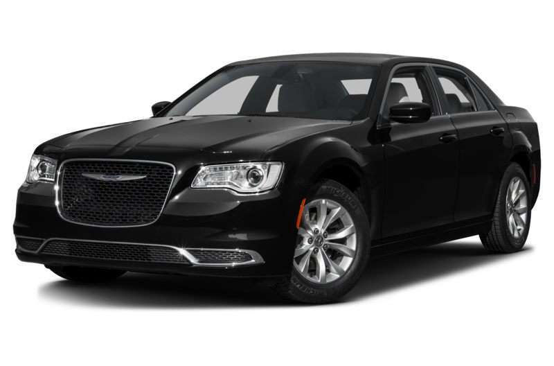 Research the 2016 Chrysler 300