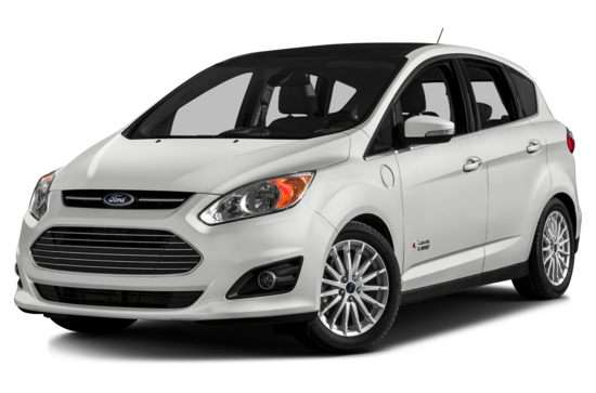 Low Prices on: C-Max Energi