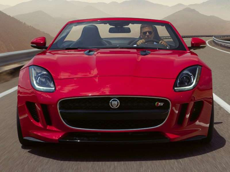 10 Top Rated Convertibles for 2016