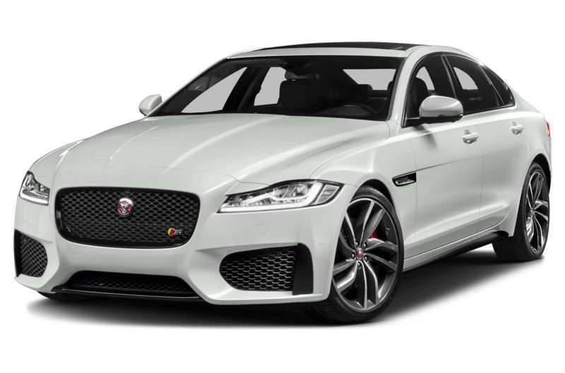 Research the 2016 Jaguar XF