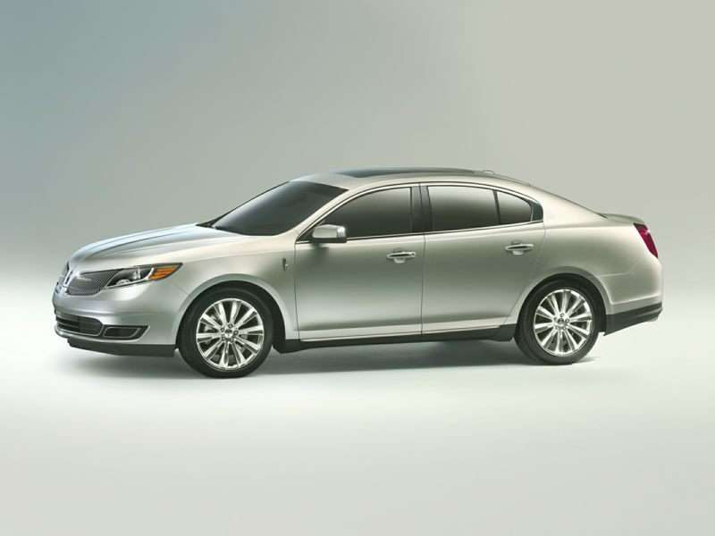 Research the 2016 Lincoln MKS