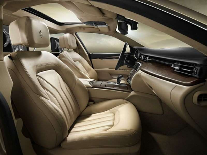 The Most Luxurious Cars