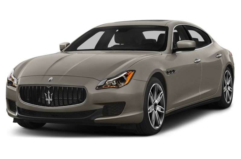 Research the 2016 Maserati Quattroporte